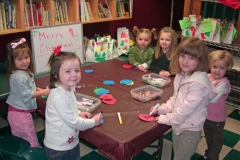 Preschool Art - Group