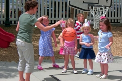 Preschool Outdoor Play - physical-skills-assessment