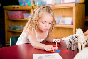 Newcastle's curriculum delivers all the essential building blocks of Early Childhood Education.
