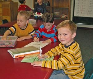 Best preschool near South Jordan, Utah.